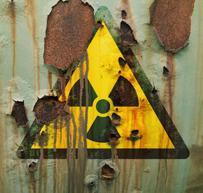 Oceans in the Nuclear Age – Dumping & Loss