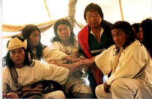 Kogi with Emerson Jackson