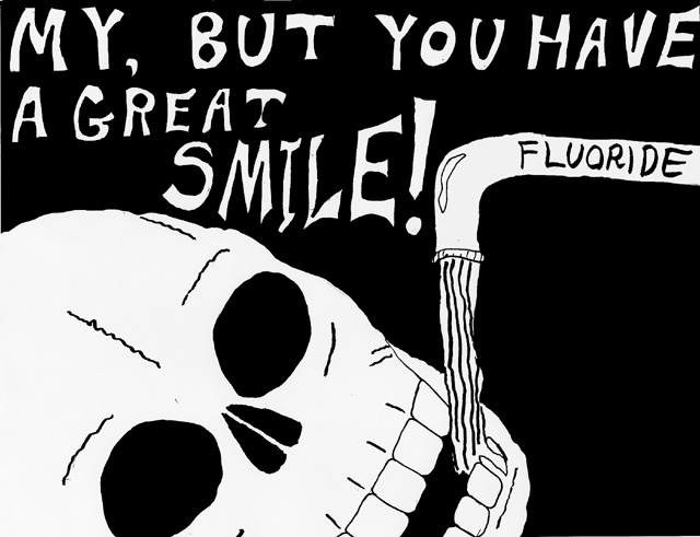 The fluoride debate, and how to eliminate this toxin