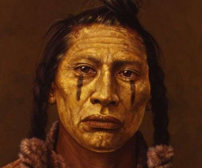 Ten perspectives on Life from Sioux Chief Standing Bear
