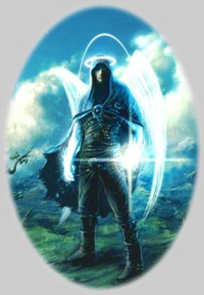 spiritual warrior
