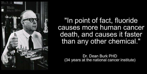 Documentary: Fluoride, the bizarre history