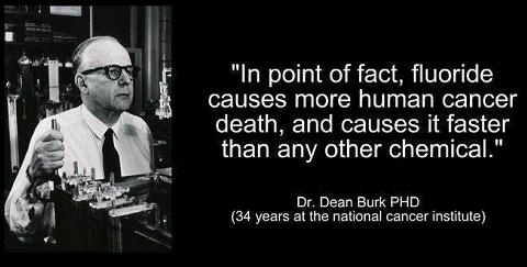 Documentary: Fluoride, the bizarre history