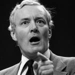 Ten minute history lesson from Tony Benn