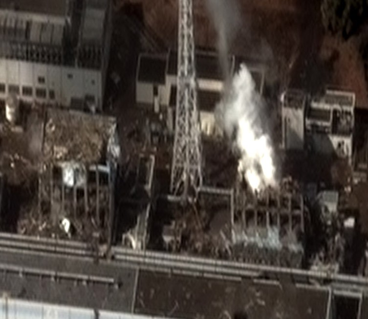 The Man-made Fukushima Disaster Update